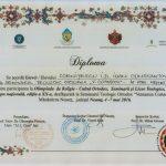 Îndrumător: Pr. Prof. Vasile Păvăleanu