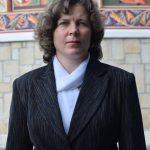 Dumitrina Ungureanu; Istorie, Geografie