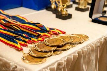Olimpiade și concursuri