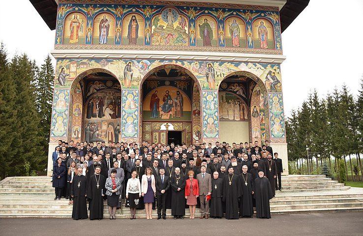 Premii la Olimpiada de Religie pentru seminarii și licee teologice
