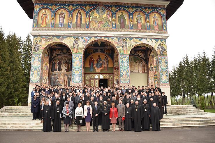 Premii la Olimpiada de Religie pentru seminarii și liceea teologice