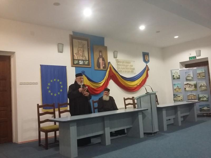IPS Calinic, Arhiepiscopul Argeșului și Muscelului la Seminar