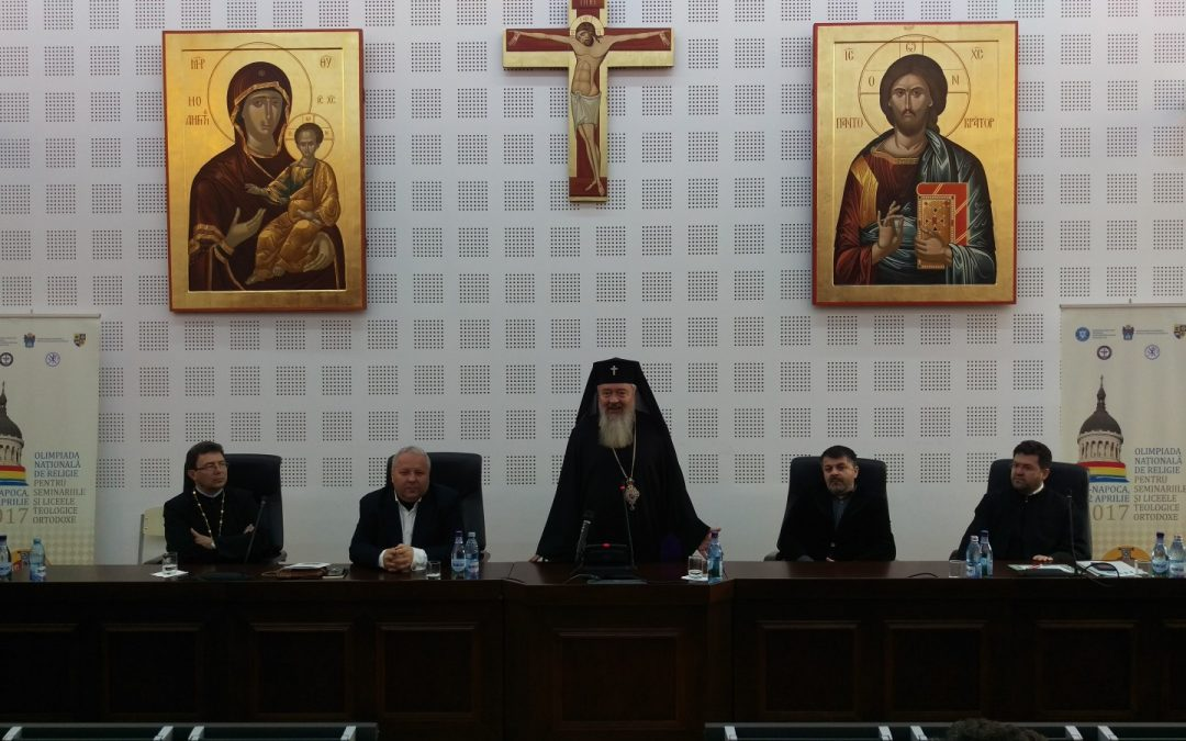 Premii I, II și special pentru elevii seminariști de la Mănăstirea Neamț