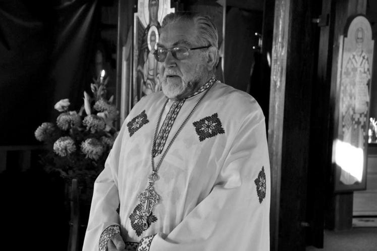 Amintiri de după pogribania unui fost profesor al Seminarului – pr. Constantin Mosor