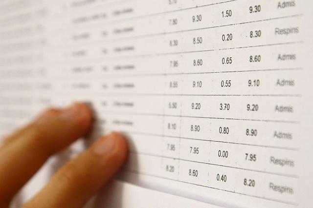 Rezultatele probelor de aptitudini, etapa I, pentru clasele a IX-a, an școlar 2019-2020