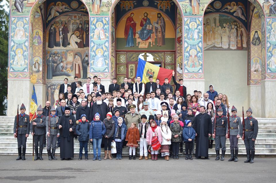 Credinţa şi Patria – Armata şi Biserica
