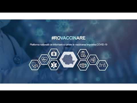 Programare vaccinare anti-Covid – etapa a II-a