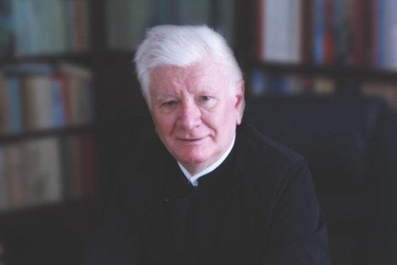 Părintele academician Mircea Păcurariu, fost profesor al seminarului de la Neamț, a trecut la Domnul